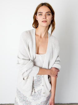 Beach to Bar Cardigan - Serpentine-Le Superbe California-Tucci Boutique