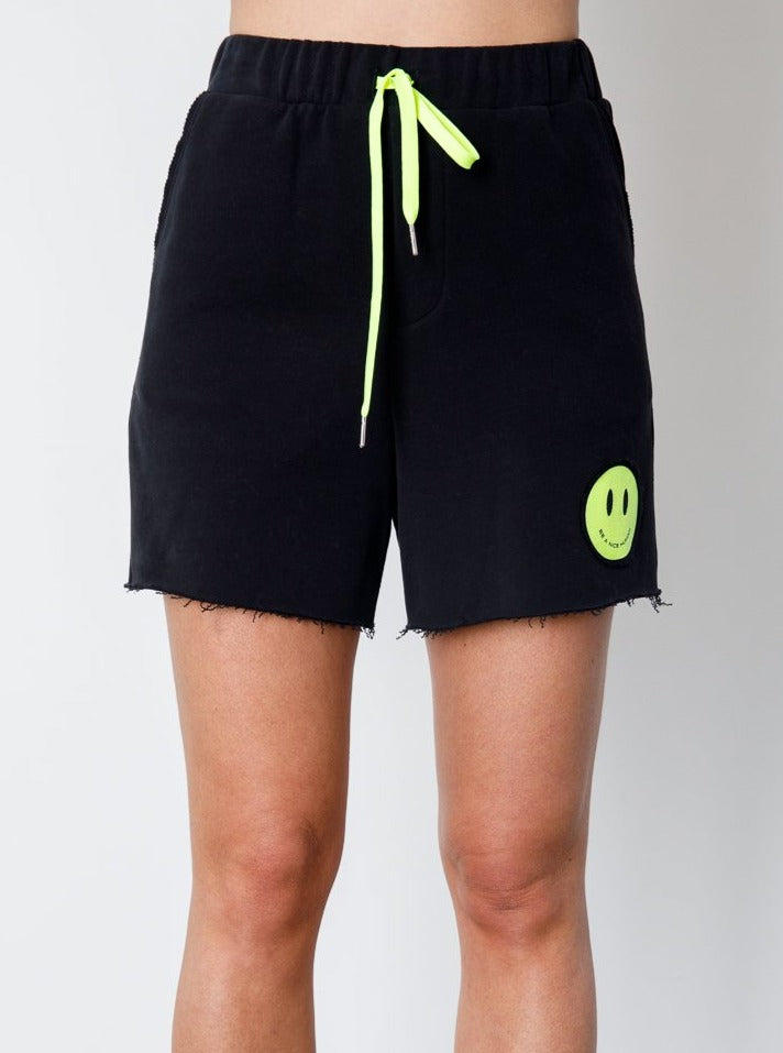 Just Be Nice Sweat Shorts-Le Superbe California-Tucci Boutique