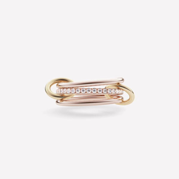 Sonny Rose Gold Ring-Spinelli Kilcollin-Tucci Boutique