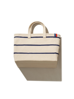 The Horizontal Stipe Tote-Kule-Tucci Boutique