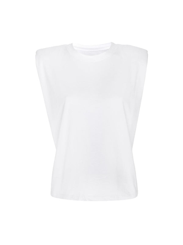 Mas Muscle Tee - White-Le Superbe-Tucci Boutique