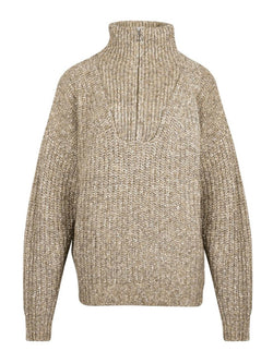 Myclan Pullover Sweater-Isabel Marant Étoile-Tucci Boutique