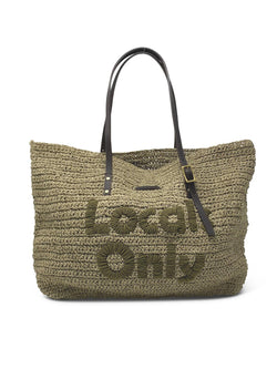 Locals Only Crochet Tote-Kempton & Co-Tucci Boutique