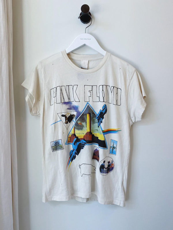 PINK FLOYD Tee-MadeWorn-Tucci Boutique