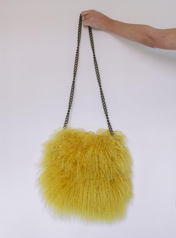 Elly Bag - Mustard-CPHLA-Tucci Boutique