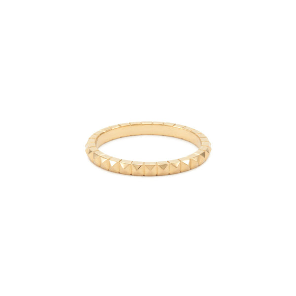 Dare Stacking Band-Dolce Amore by Paola Incisa di Camerana-Tucci Boutique