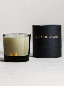 City Of Night Votive Candle-Tatine-Tucci Boutique