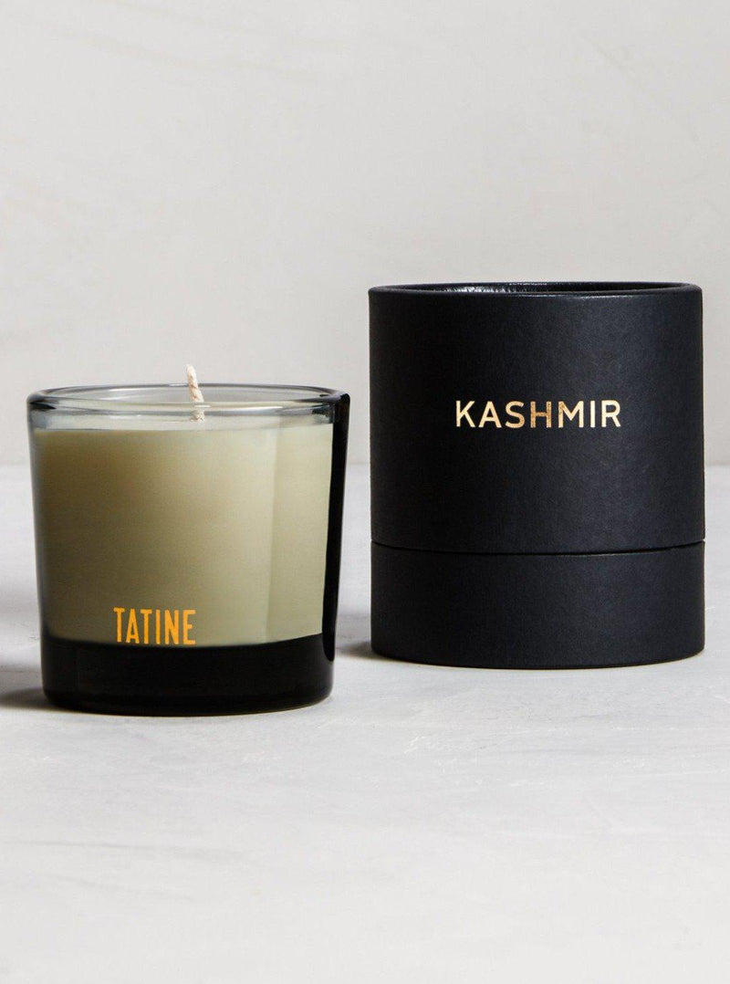 Kashmir Votive Candle-Tatine-Tucci Boutique