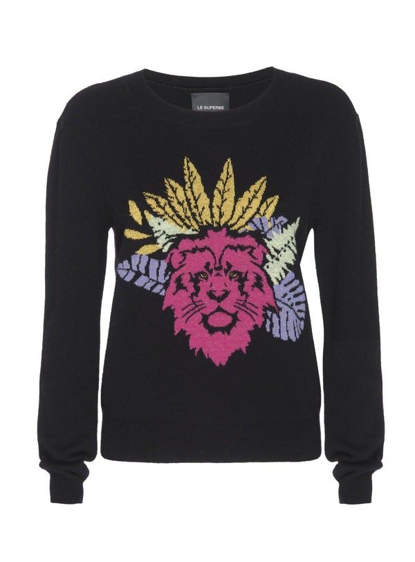Wild Life Sweater-Le Superbe California-Tucci Boutique