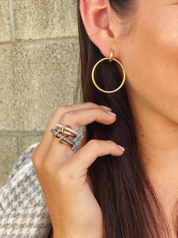 Casseus Earrings-Spinelli Kilcollin-Tucci Boutique