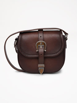 Rodeo Small Crossbody Bag - Testa Di Moro-Golden Goose Deluxe Brand-Tucci Boutique