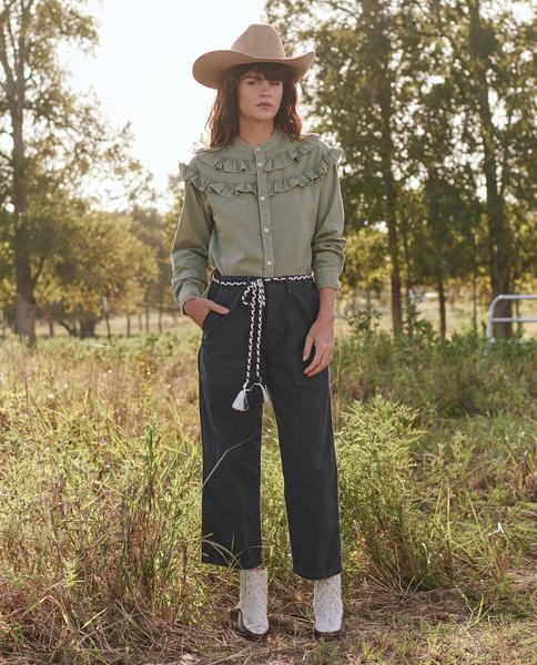 Vintage Army Pant-The Great-Tucci Boutique