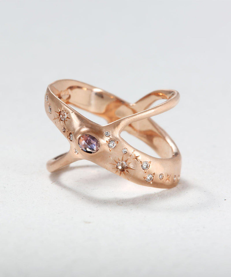 The Milky Way Ring-Sirciam-Tucci Boutique