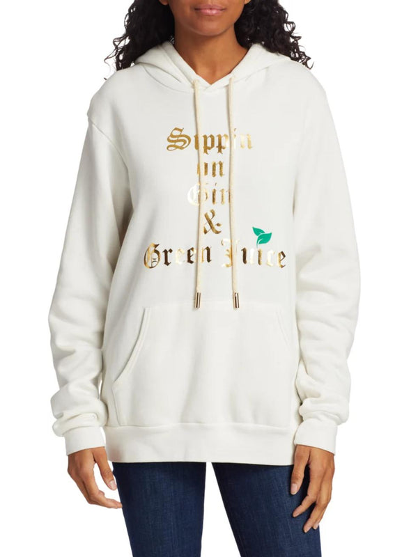 Gin & Juice Sweatshirt-Le Superbe California-Tucci Boutique