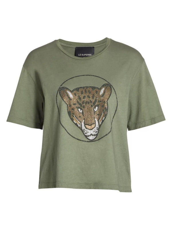 Auro Leopard Tee-Le Superbe California-Tucci Boutique