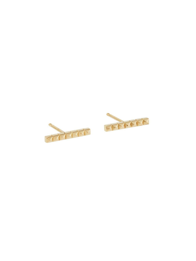 Dare Bar Earrings-Dolce Amore Ring by Paola Incisa di Camerana-Tucci Boutique