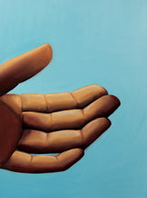 HANDS - Original Painting
