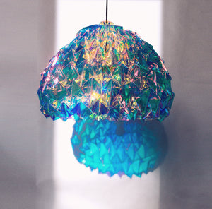 HOLO - Unfolded Lampshade