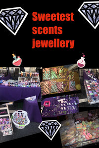 Sweetest scents Jewelleryz