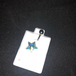 Star belly bar