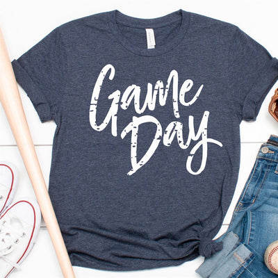 Game Day Tee - Limeberry Designs