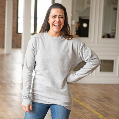 Bella Super Soft Sweatshirt - Limeberry Designs