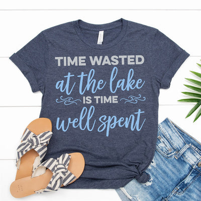 Time Well Spent Tee