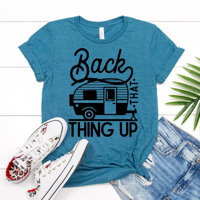 Back That Thing Up Tee - Limeberry Designs