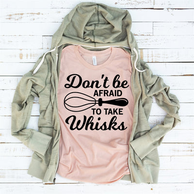 Take A Whisk Tee - Limeberry Designs
