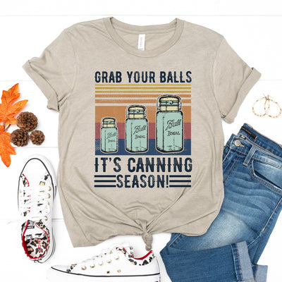 Canning Season Tee - Limeberry Designs