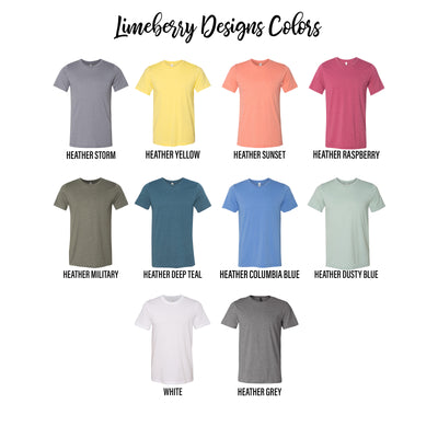 Waymaker Tee - Limeberry Designs