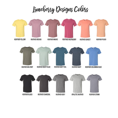 I'll Bring The Wine Tee - Limeberry Designs