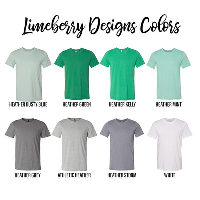 Pinch Proof Tee - Limeberry Designs