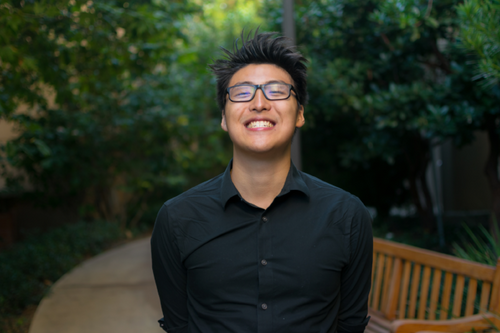 Jeffrey Ding: Computer Science, Accounting