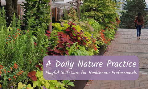 A Daily Nature Practice online course