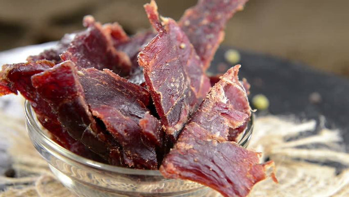 Interesting Facts About Beef Jerky