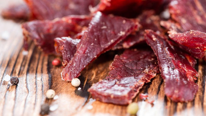 Why Beef Jerky Makes An Awesome Gift