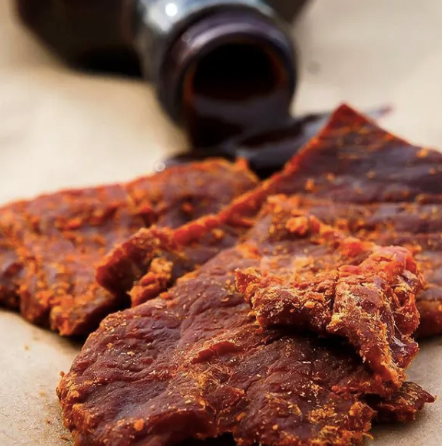 6 Of The Best BBQ Beef Jerky Brands & Flavors