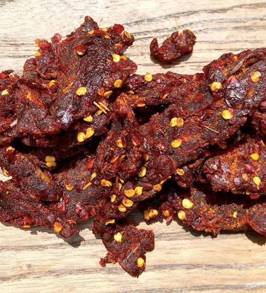 Dare To Try Carolina Reaper Beef Jerky? Everything You Need To Know!