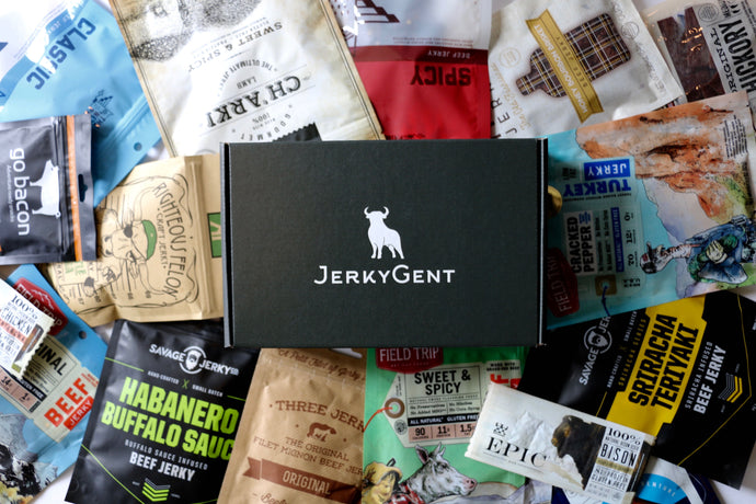 Top 5 Reasons You Need a Beef Jerky Subscription Box