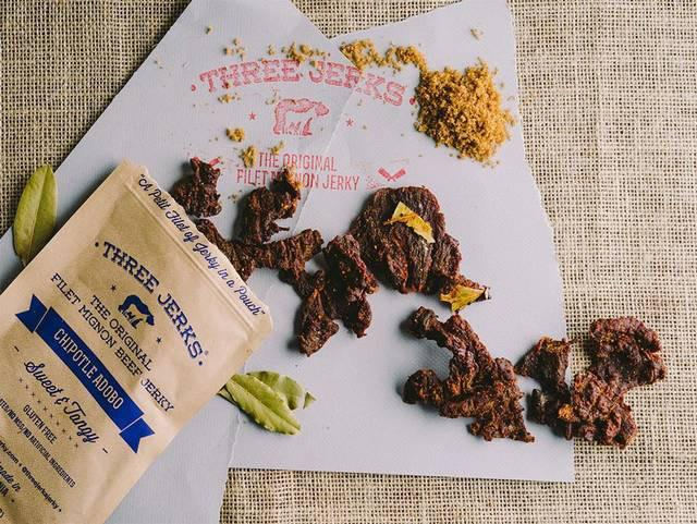 Five Unique Artisan Jerky Brands You've Got To Try!