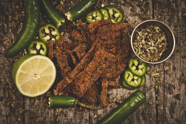 3 Of The Best Jalapeño Beef Jerky Flavors