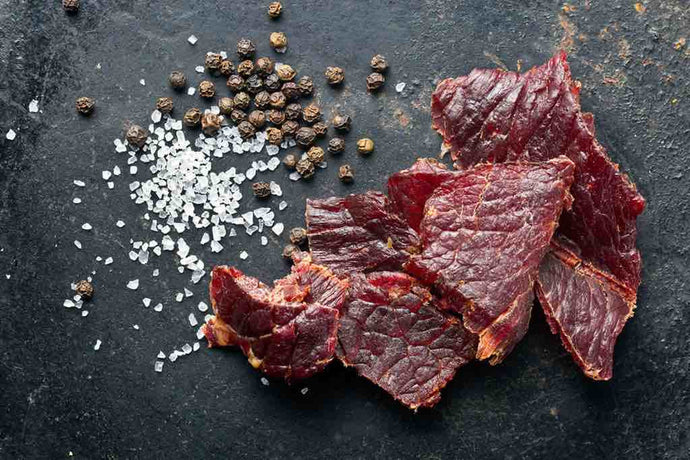 Craft Beef Jerky Is Growing In Popularity As We Search for Healthier Snacks