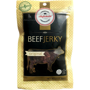 Aufschnitt Original Beef Jerky All Natural And Kosher