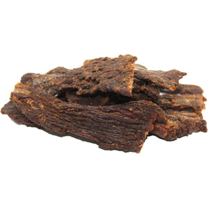 Long Beach Jerky Co. Buffalo Wing Beef Jerky, 2.5-oz