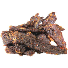Chudabeef Hot and Spicy Gourmet Beef Jerky