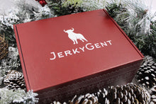 JerkyGent Holiday Gift Box - Limited Edition