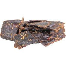 Outlawed Sesame Ginger Flavored Craft Beef Jerky