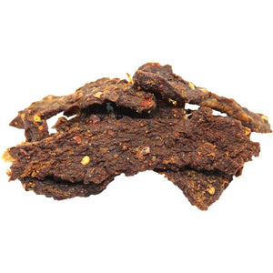 Craft Beef Jerky - Carne Seca Limon Con Chile - People's Choice