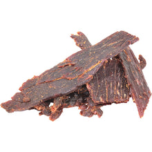 Righteous Felon Baby Blues BBQ Craft Beef Jerky
